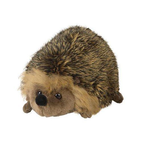 Nature de brenne Maskotka duży jeż 22 cm pluszowy czarno-brązowy (4028667188165)