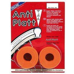 """Wkładka antyprzebiciowa Anti-Platt do opon 26"""" ( 37/54-559) pomarańczowa 39 mm, para, 0919AO"""