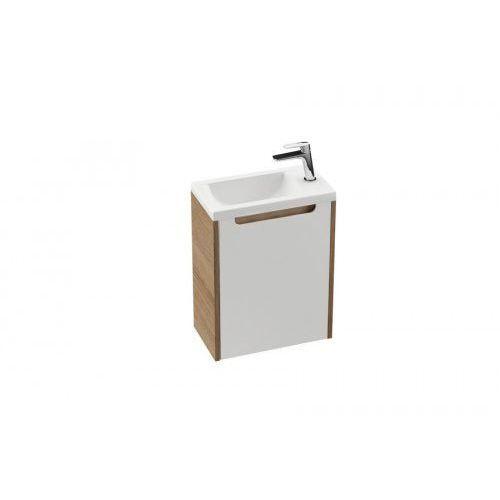 Ravak korpus (bez drzwiczek) szafki pod umywalkę SD Classic 400 cappuccino X000000959, X000000959