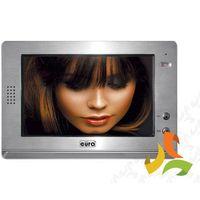 Monitor 10'' vda-11a5 do wideodomofonu 2-żyłowego eura marki Eura-tech