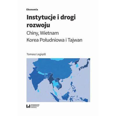 E-booki Tomasz Legiędź