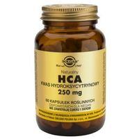 HCA Kwas Hydroksycytrynowy 250 mg 60 kaps.