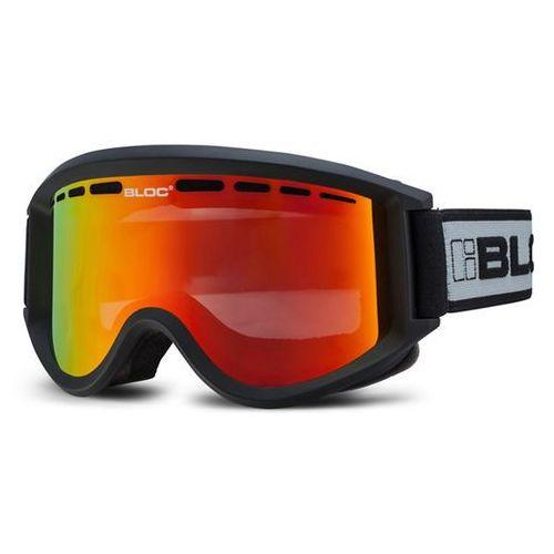 Bloc Gogle narciarskie aero ao6