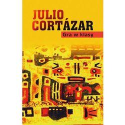 Gry i zabawy  Julio Cortazar