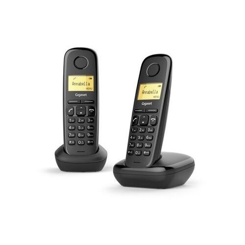Telefon siemens a170 duo marki Gigaset