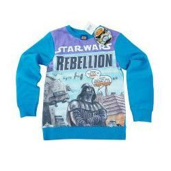 "Bluza dresowa Star Wars ""Rebellion"" 11-12 lat, 3531"