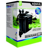 Aquael filtr mini kani 80- rób zakupy i zbieraj punkty payback - darmowa wysyłka od 99 zł