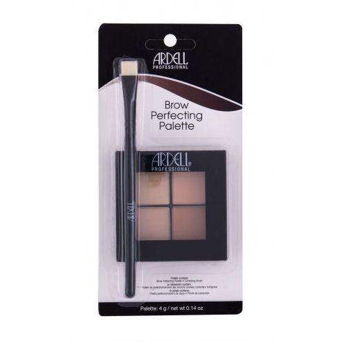 Ardell Brow Perfecting Palette zestawy i palety do brwi 4 g dla kobiet - Bombowa cena