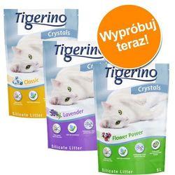 Żwirki do kuwet  Tigerino Zooplus