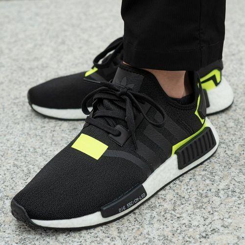 Buty sportowe męskie nmd_r1 (bd7751) marki Adidas