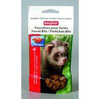 Beaphar ferret bits - przysmak witaminowy dla fretek 35g