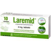 Laremid tabl. 2 mg 10 tabl. (blister) (5909990011445)