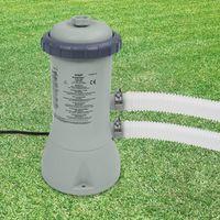 Intex  pompa filtrująca 12 v 3407 l/h (0078257398317)