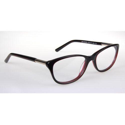 Lorenzo conti Oprawki okularowe lorenzo af137262 c3 burgund