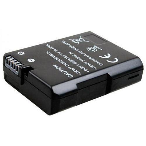 Bateria nikon en-el14 coolpix p7000 d5200 p7100 marki Powersmart