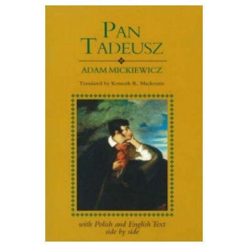 Pan Tadeusz (598 str.)