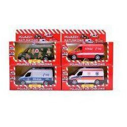 Autobusy zabawki  Daffi