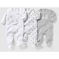 Pajacyki dla niemowląt La Redoute Collections La Redoute