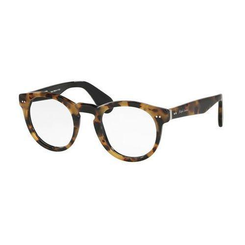 Ralph lauren Okulary korekcyjne rl6149p 5010