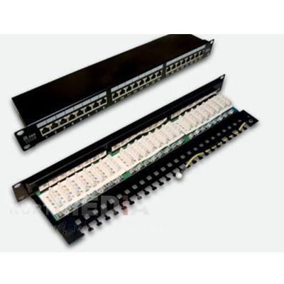 Patch Panele / kable A-LAN VirtualEYE