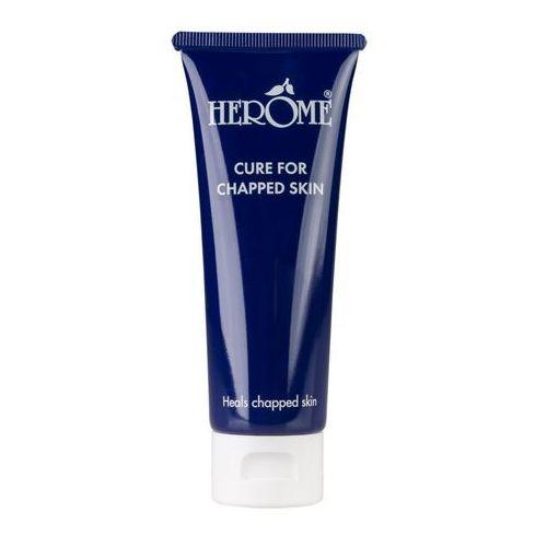 Herome cure for chapped skin, kuracja dla popękanej skóry dłoni, 75ml - Znakomita oferta