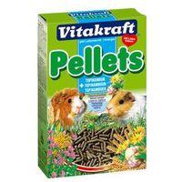 VITAKRAFT Pellets - karma granulat dla świnki morskiej 1kg (4008239252487)