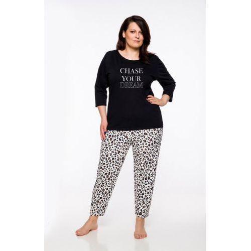 24c687bdda0a3c Zobacz w sklepie Agnieszka 2328 plus '20 piżama damska, Taro