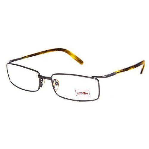 Okulary Korekcyjne Zero Rh + RH107 04