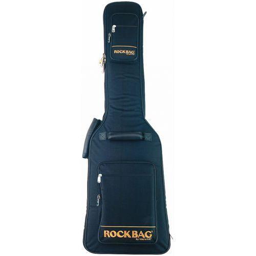 royal premium line - pokrowiec na gitarę basową gig bag marki Rockbag