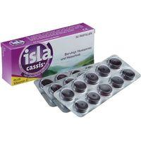 Isla-Cassis - tabletki do ssania (4104480466021)