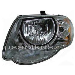 Lampy przednie samochodowe  CND usaolkusz