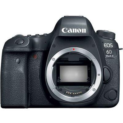 Lustrzanki cyfrowe Canon RTV EURO AGD