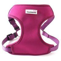 Szelki chłodzące DOODLEBONE fioletowe - XS