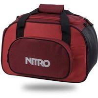 torba NITRO - Duffle Bag Xs Chili (023) rozmiar: OS