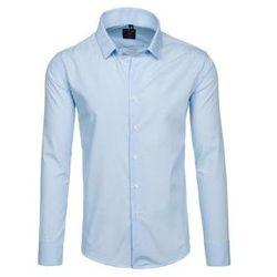 Koszule męskie LAVIINO Denley