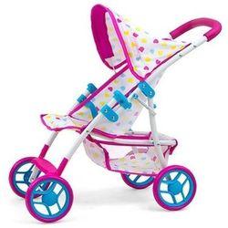 Wózki dla lalek  Milly Mally