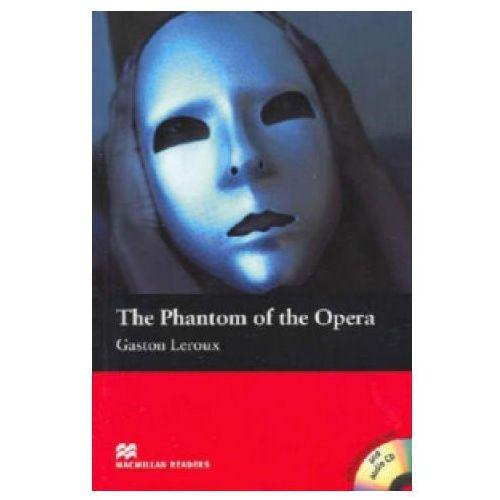 Macmillan Readers Phantom of the Opera The Beginner Pack, Macmillan