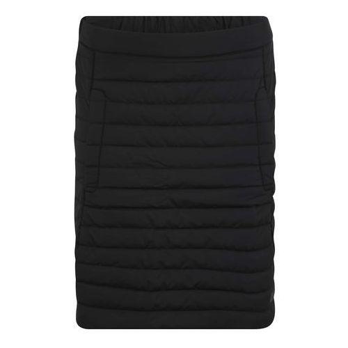 JACK WOLFSKIN Spódnica sportowa 'ICEGUARD' czarny, w 5 rozmiarach