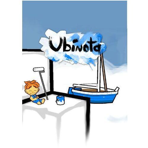 Ubinota - K00878- Zamów do 16:00, wysyłka kurierem tego samego dnia!