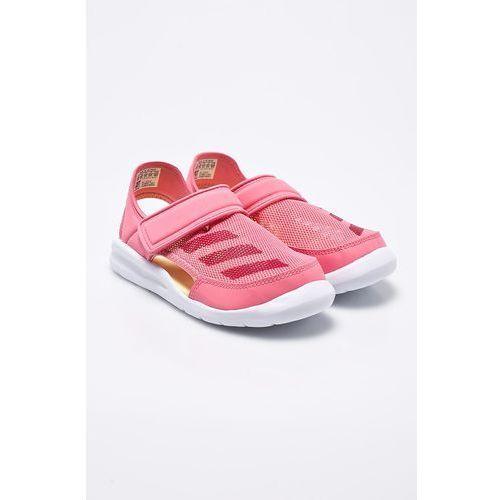 6ff7d89f95ade ▷ Sandały dziecięce (adidas Performance) - opinie / ceny ...