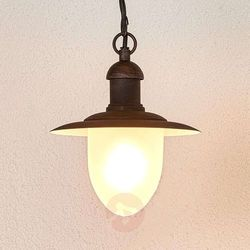 Lampy wiszące  Lucide Świat lampy