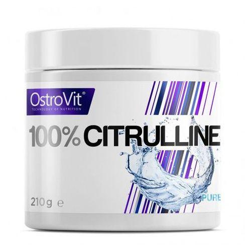 OstroVit 100% Citrulline 210g (pure)