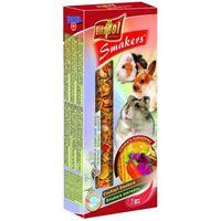 VITAPOL Kolby Smakers dla królików i gryzoni - koktajlowe 2szt.