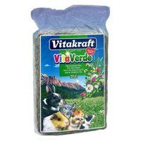 Vitakraft Vita Verde siano prasowane dla małych zwierząt