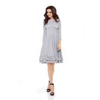 563a04fcaa Suknie i sukienki Lemoniade MOLLY