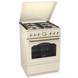 Kuchnie gazowo-elektryczne  Gorenje