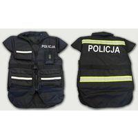 Kamizelka asekuracyjna Specjalna Policja