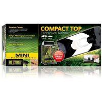 Exo terra Oprawa compact 1x13/25w mini