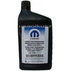 Oleje przekładniowe  MOPAR usaolkusz