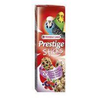 Versele-laga prestige sticks budgies forest fruits 60 g kolby jagodowe - darmowa dostawa od 95 zł!